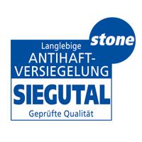 besonders solide Siegutal-Stone-Antihaft-Versiegelung