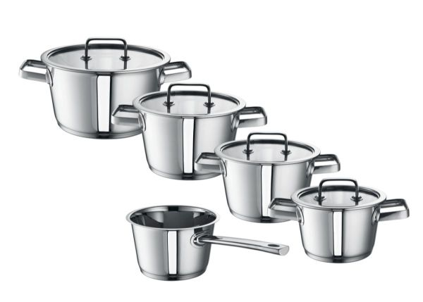 Culinaria-Set Conia, 5-tlg