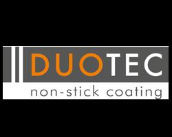 Auf Dauer: langlebige DuoTec-Antihaft-Versiegelung.