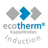 energiesparender Allherd-Aluminium-Kapselboden