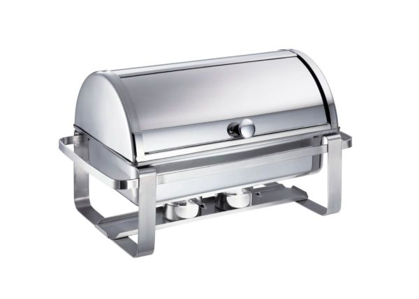 Chafing-Dish Lugano Roll, GN 1/1