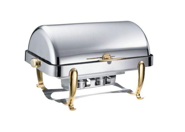 Chafing-Dish Royal Gold, GN 1/1