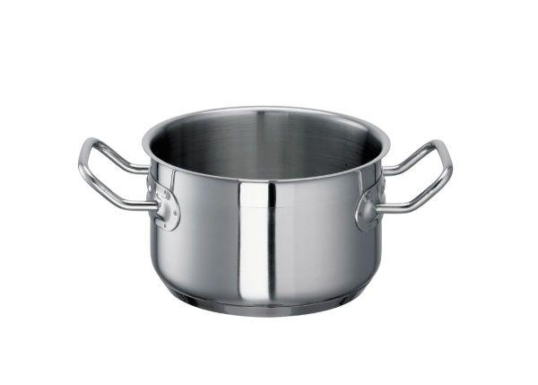 Bratentopf Chef, 16 - 50 cm