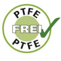 robuste PTFE-freie Keramikbeschichtung